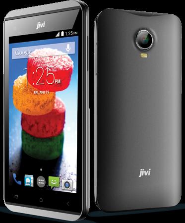 Jivi launches JSP Q56 Smartphone in India