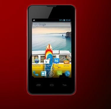 Micromax Bolt A58 Android Budget Smartphone Released in India