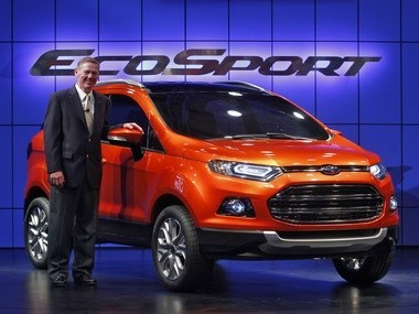 ford ecosport rules indian auto market scorpio outsells renault duster. Black Bedroom Furniture Sets. Home Design Ideas