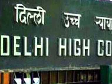 Delhi High Court.
