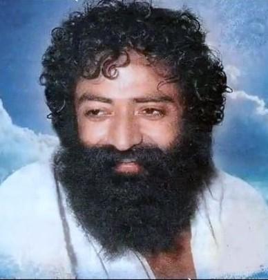Spiritual Leader Asaram Bapu