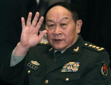 General Liang Guanglie