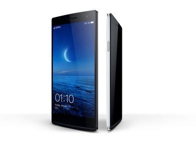 Oppo Find 7 with 2K (2560x1440p) Screen to Debut in India in Mid-2014