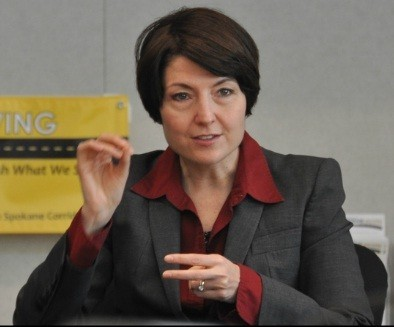 Congresswoman Cathy McMorris has invited Narendra Modi to speak at Bharat Day in Capitol Hill