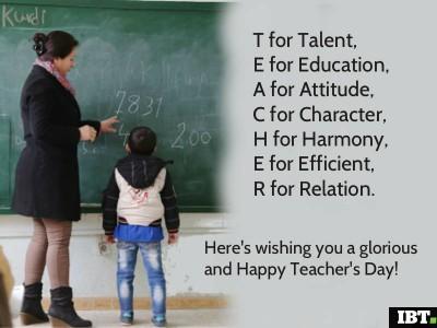 Teacher's Day,Teacher's Day 2016,happy Teacher's Day,Teacher's Day wishes,Teacher's Day quotes,Teacher's Day images,Teacher's Day greetings,Teacher's Day sms,Teacher's Day best quotes,Teacher's Day pics,Te