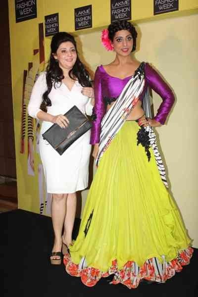 Lakme Fashion Week Press Conferences