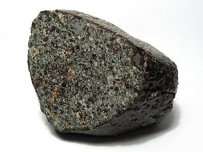 Meteorite (Wiki Commons/H. Raab)