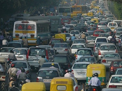 Delhi odd and even traffic rule: Twitterati mock government's new formula [Funny tweets]