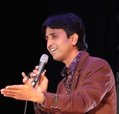 Kumar Vishwas