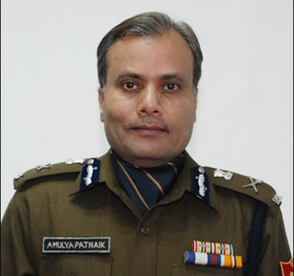 Amulya Patnaik to replace Alok Verma as next Delhi Police Commissioner
