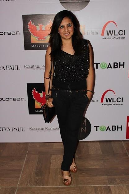 Phoenix Marketcity,Glam Icon 2015,Glam Icon,fashion,Ujjwala Raut,Urvashi Sharma,Sucheta Sharma,Munisha Khatwani,Kavita Kharayat,Sandhya Shetty,Purva Rana,Natasha Suri