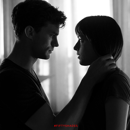 'Fifty Shades of Grey' Opening Weekend Box Office Collection