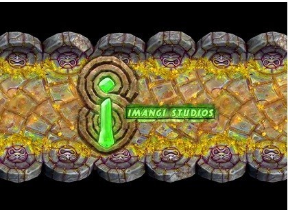 Released Temple Run 2 for Android