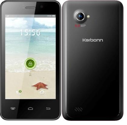 Karbonn Smartphone