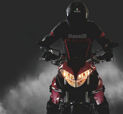DSK-Benelli Launches Five Bikes in India