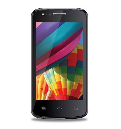 iBall Andi 4.5-K6: Dual-Core Android Jelly Bean Smartphone Launched in India