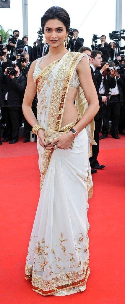 Big B, SRK, Deepika Padukone and Other B-Town Celebs Who Attended Cannes Film Festival Over The Years