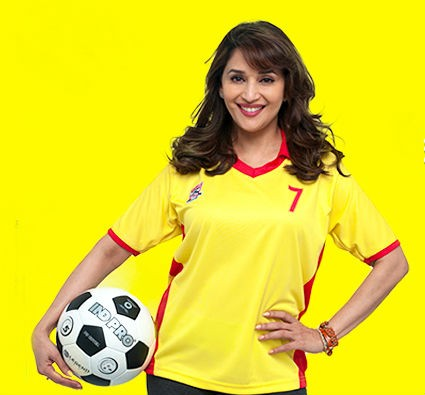 Madhuri Dixit gets FDA Notice for endorsing Maggi Noodles,Madhuri Dixit,Maggi Noodle Controversy,Maggi Noodle,Food and Drug Administration,Nestle India,maggi noodles,Maggi controversy,MAggi Lead Controversy