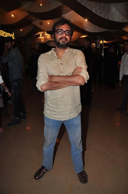 Sushant Singh Rajput,Detective Byomkesh Bakshy!,Detective Byomkesh Bakshy! special screening,Dibakar Banerjee