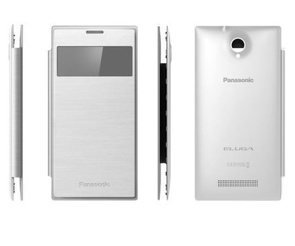 Panasonic Eluga I: Budget Android Smartphone Launched in India