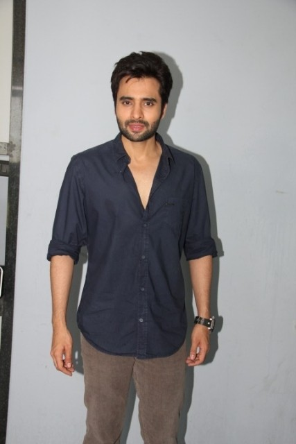 Jackky Bhagnani,Jackky Bhagnani photos,Lauren Gottlieb,Lauren Gottlieb photos,Welcome to Karachi,Welcome to Karachi promotions