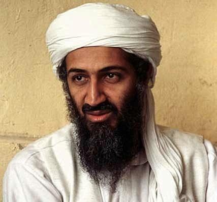'Osama Bin Laden'