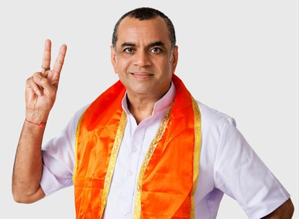 Narendra Modi's Biopic: Paresh Rawal Talks about Its Shooting