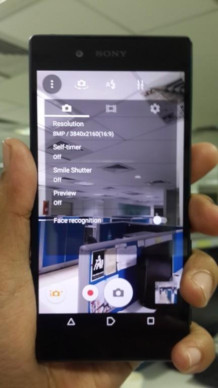 Sony Xperia Z5 Dual photos,Sony Xperia Z5 Dual first look,Sony Xperia Z5 Dual unbox,Sony Xperia Z5 Dual review,Sony Xperia Z5 Dual first impressions,Sony Xperia Z5 Dual real photos,Sony Xperia Z5 Dual design,Sony Xperia Z5 Dual review photos