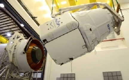 SpaceX Delays Dragon Cargo Launch to Space Station until March