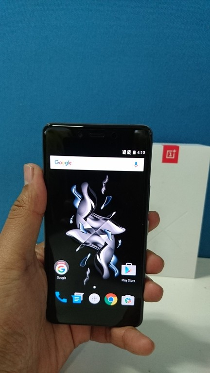 OnePlus X Express Review: Design
