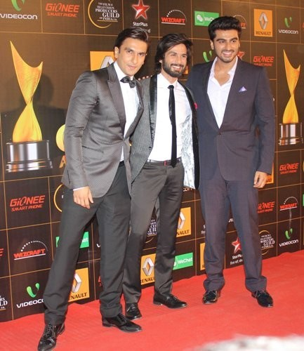9th Renault Star Guild Awards