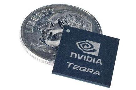 NVIDIA Tegra Chipset