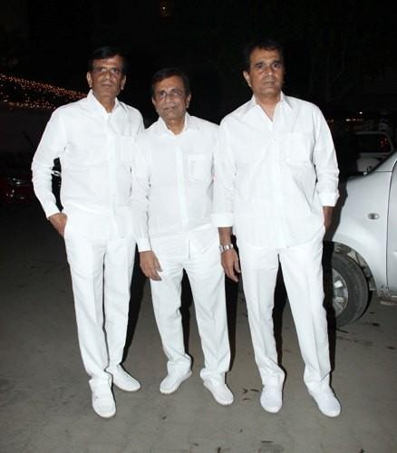 Wedding reception of Raghav Sachar and Amita Pathak