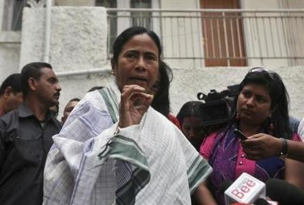West Bengal CM Mamata Banerjee eyes investment for her state