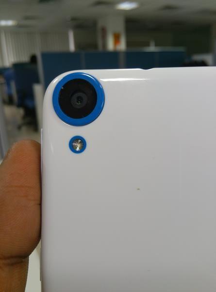 HTC Desire 820S Rear Camera