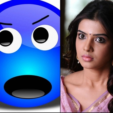 Actress with Funny Smiley,Funny Smiley,Smiley,Actress with Funny Smiley Emoticons,Funny Smiley Emoticons,Funny Emoticons,Smiley Emoticons,south indian actress