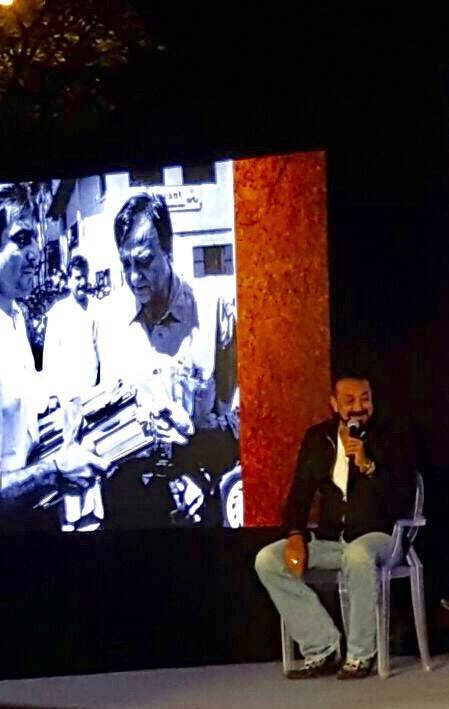 Sanjay Dutt,actor Sanjay Dutt,Sanjay Dutt in conversation,Sanjay Dutt in conversation pics,Sanjay Dutt in conversation images,Sanjay Dutt in conversation photos,Sanjay Dutt in conversation stills,Sanjay Dutt in conversation pictures