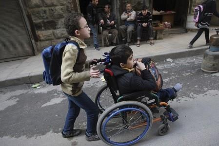 Paralyzed patient [Representational Image] (Reuters)