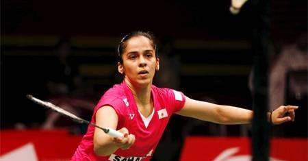 Saina Nehwal,Saina Nehwal's quarter-final win at World Badminton Championship,Saina Nehwal's quarter-final,World Badminton Championship,World Badminton,Badminton Championship