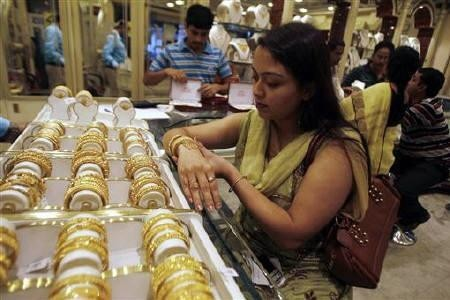 India gold ETF demand likely to explode - WGC