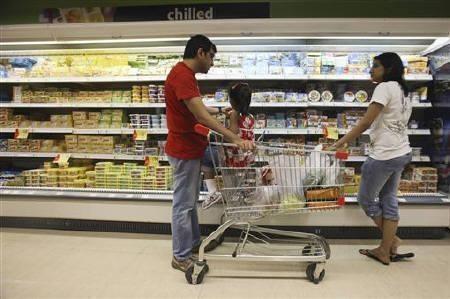 Supermarket Chain