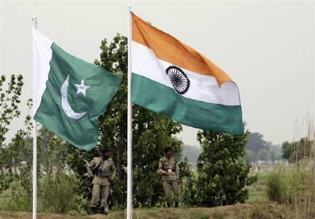 India, Pakistan