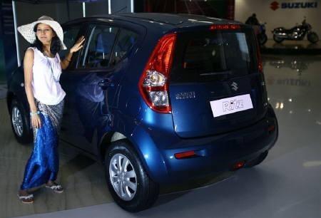 Maruti Suzuki new diesel Ritz