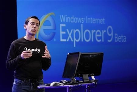 Microsoft Sidelines Internet Explorer In Favor Of New Browser For Windows 10