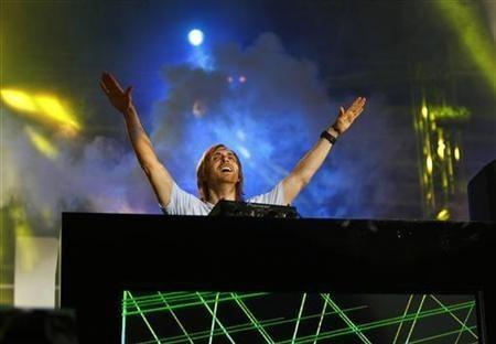 David Guetta: Uproar over India concert cancellation