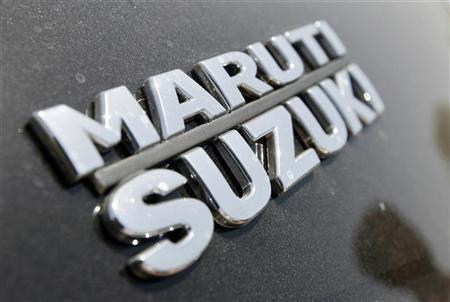 Maruti Suzuki India Posts 5.5% Declines in Sales in March