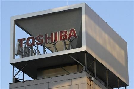 Accounting Scandal at Toshiba  Corporation