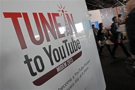 YouTube has crossed one billion users mark