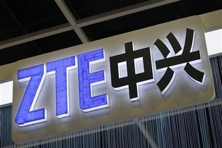ZTE makes patent royalty deal with Microsoft