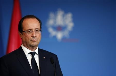 French President Pardons Woman Who Killed Her Husband
